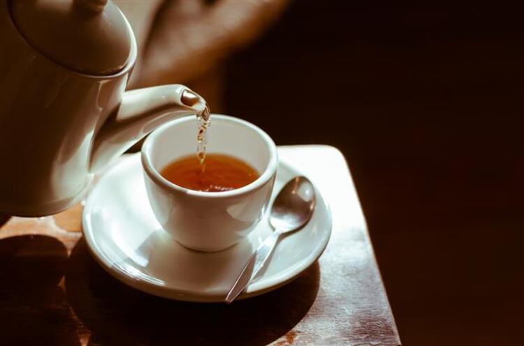 Yeşil çay: