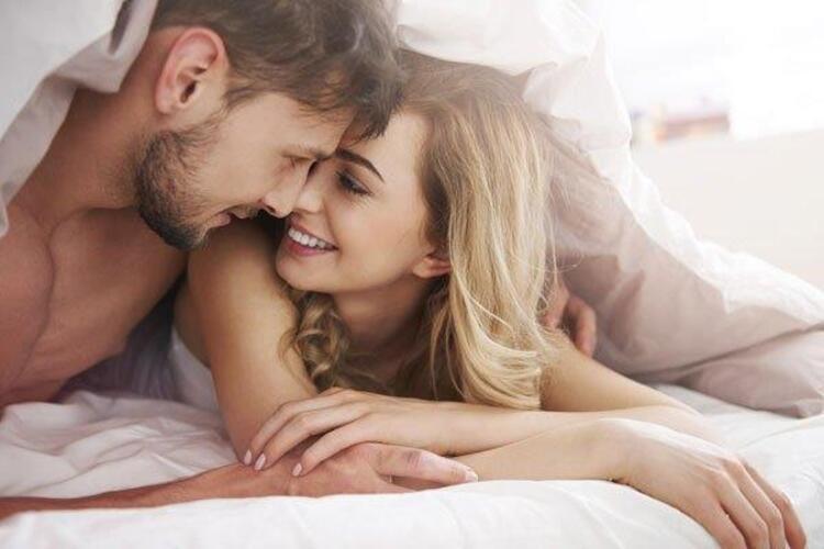 YANLIŞ 4: Cinsel Birleşme Yanlış Bir Şeydir