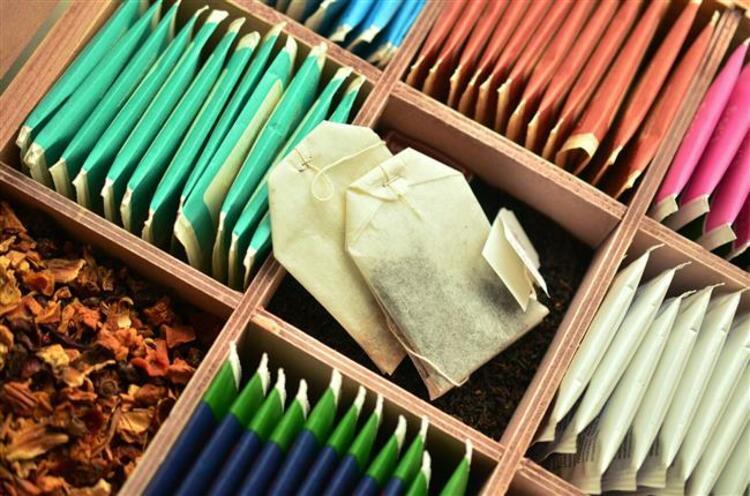 Çay Torbaları