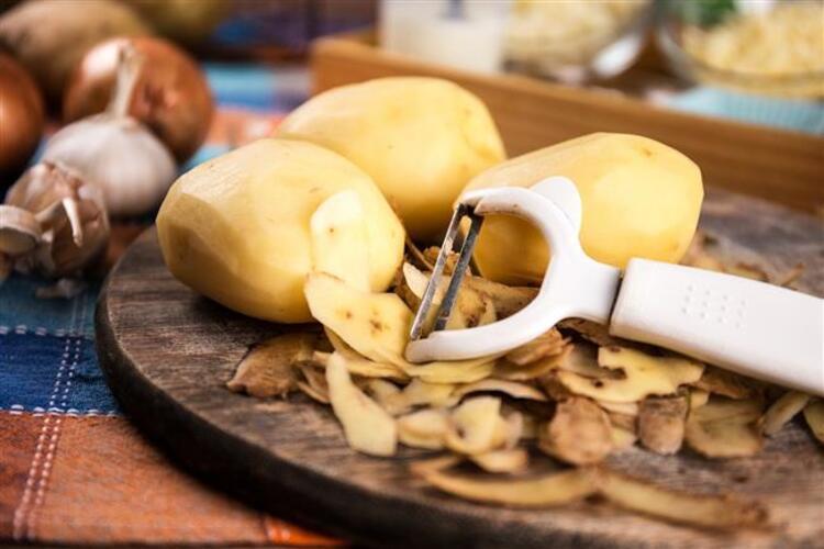 Patates Halkası