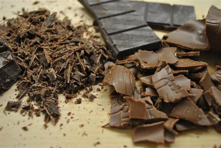 Çikolata: