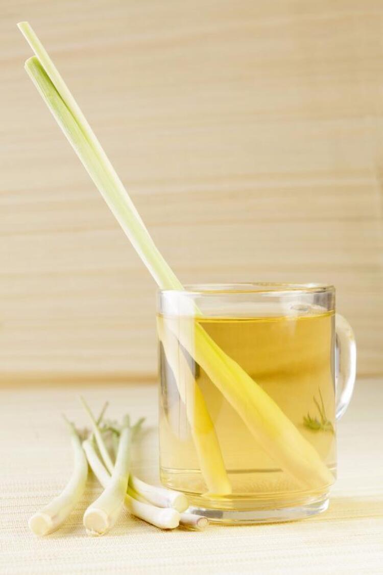 Kilo Vermeye Yardımcı Çay