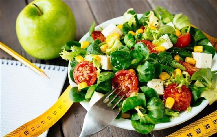 Popüler diyetlerin devri kapanıyor