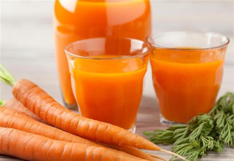 Göz sağlığı için bu besinleri sofranızdan eksik etmeyin