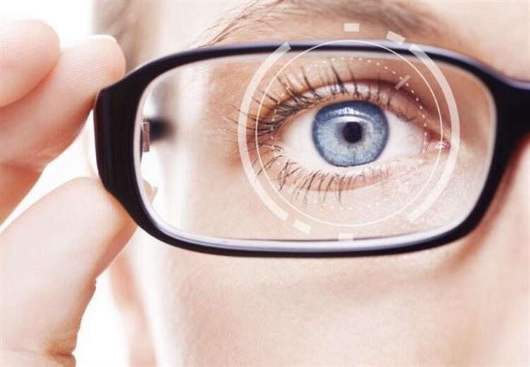 Ailedeki göz hastalıklarını gözden geçirin