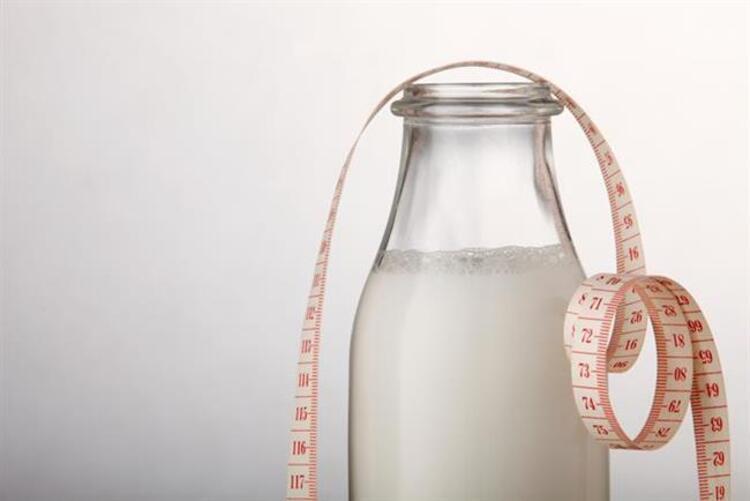 Yağlı sütü fazla tüketmek obeziteye neden olur mu