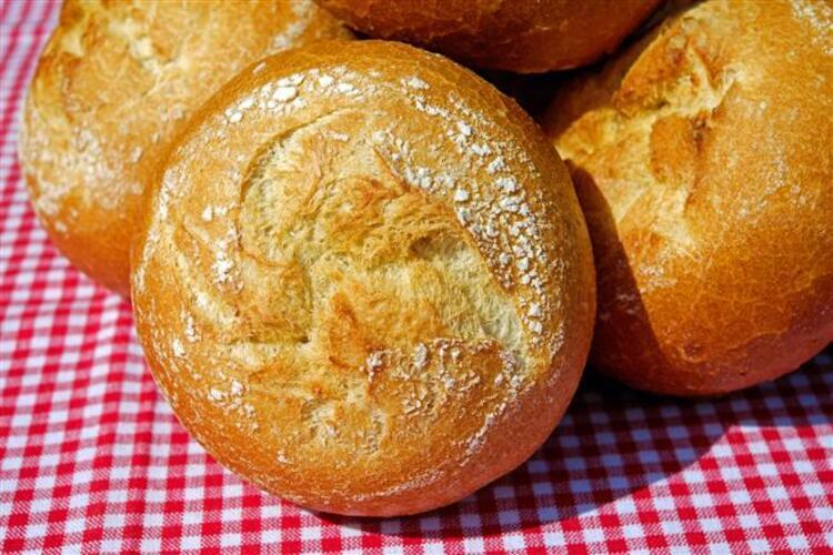 4. Beyaz ekmek
