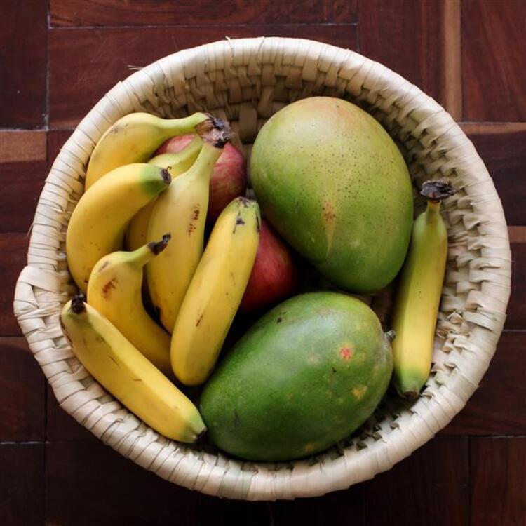Meyveyi Fazla Kaçırmayın
