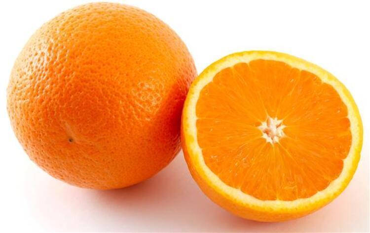 Portakallı Peeling: