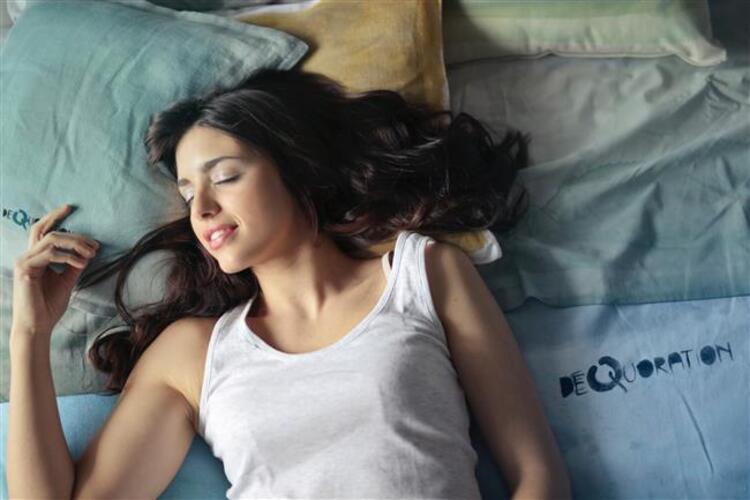 8. Kaliteli uyku hafızayı kuvvetlendiriyor