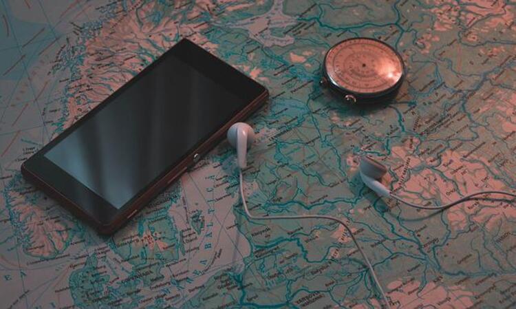 9. Fazla GPS kullanımı beyni olumsuz etkiliyor
