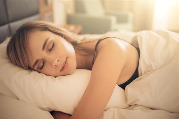 Kaliteli uyku uyunmalı