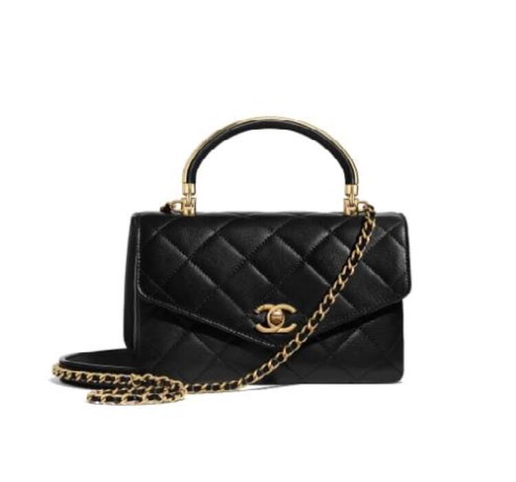Chanel 2.55  El Çantası