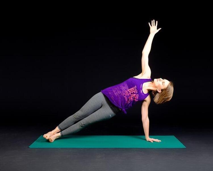 9) Yoğun olmadıkça spor ve oruç bir arada yürütülebilir, aşırı antrenman yapmayın