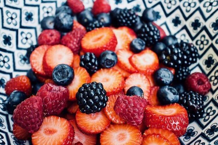 2. Meyveyi abartmayın