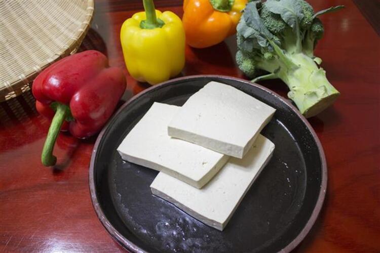 17-) Tofu