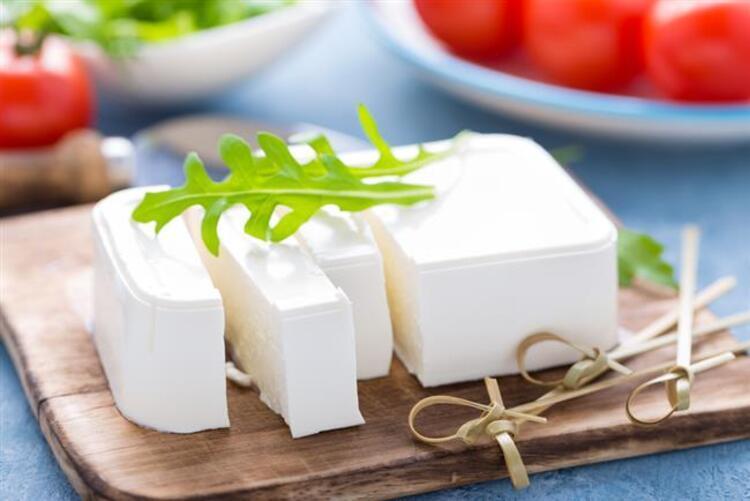 Peynir diş çürüğünü önlüyor