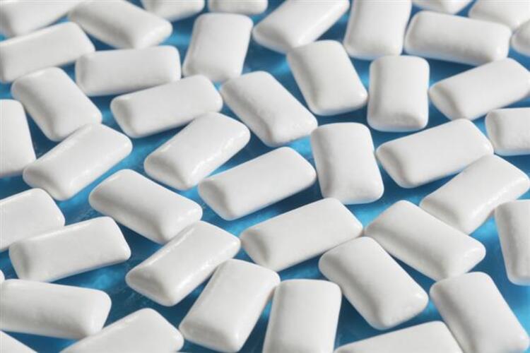 Ksilitollü sakızlar diş çürüğünü azaltır