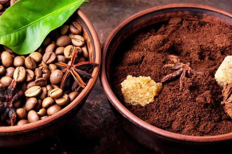 Kavrulmuş kahve ve kakao da dişi bakterilere karşı koruyor