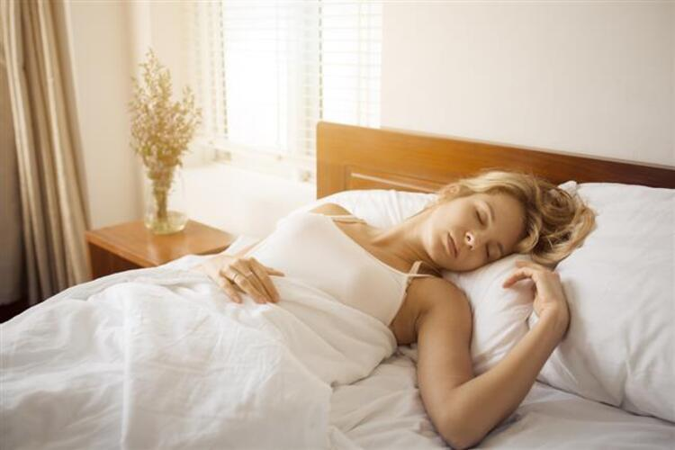2- Düzenli uyku