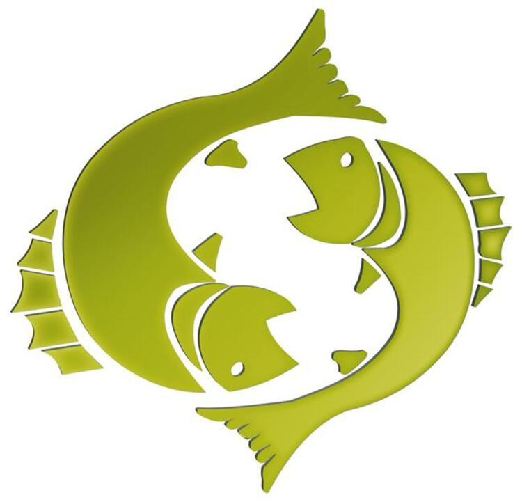 Balık ve yükselen burcu Balık olanlar: