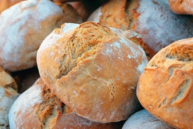 2- Yanlış: Diyetimden ekmeği çıkardım, yerine galeta yiyorum