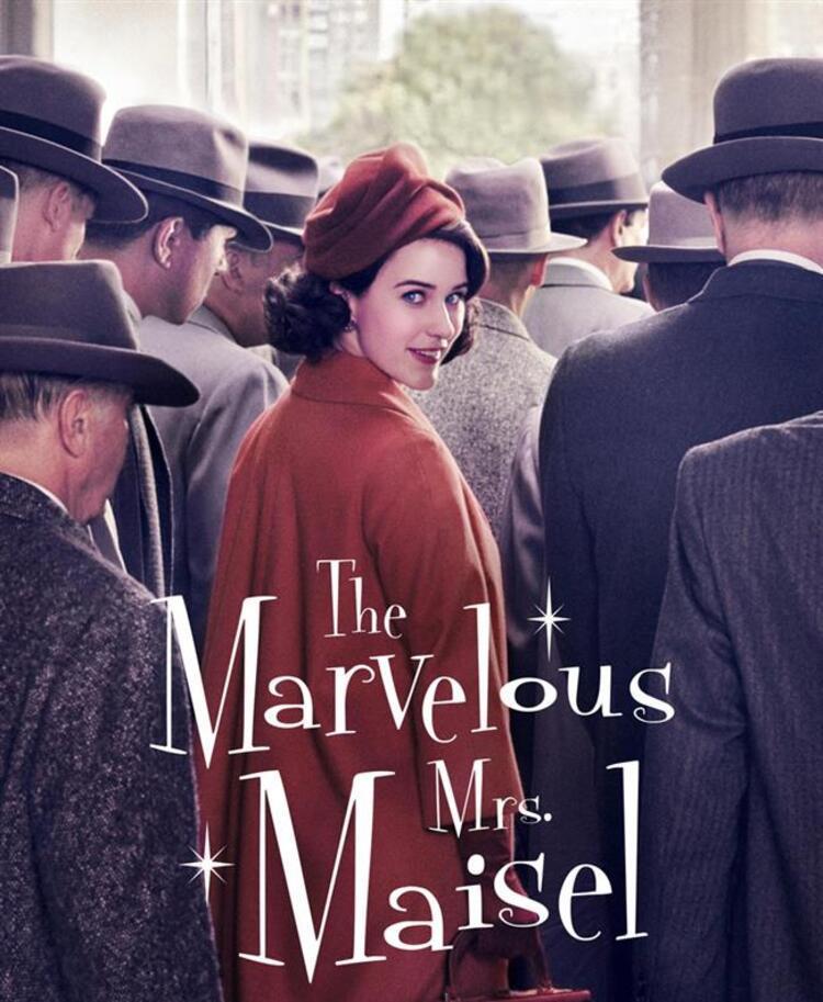 Balık burcu: Marvelous Mrs. Maisel