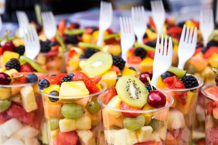 B Grubu için diyet örneği: