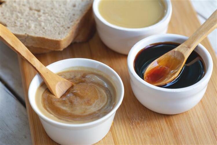 Anti-enflamatuar ve anti-bakteriyel bir besindir