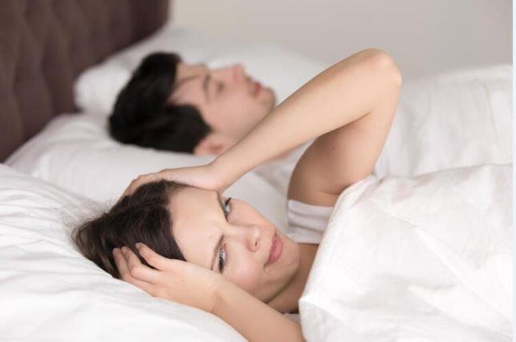 Stres, seks hayatını olumsuz etkiliyor