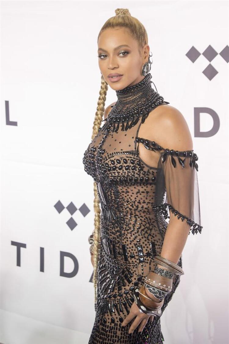 5. Beyonce