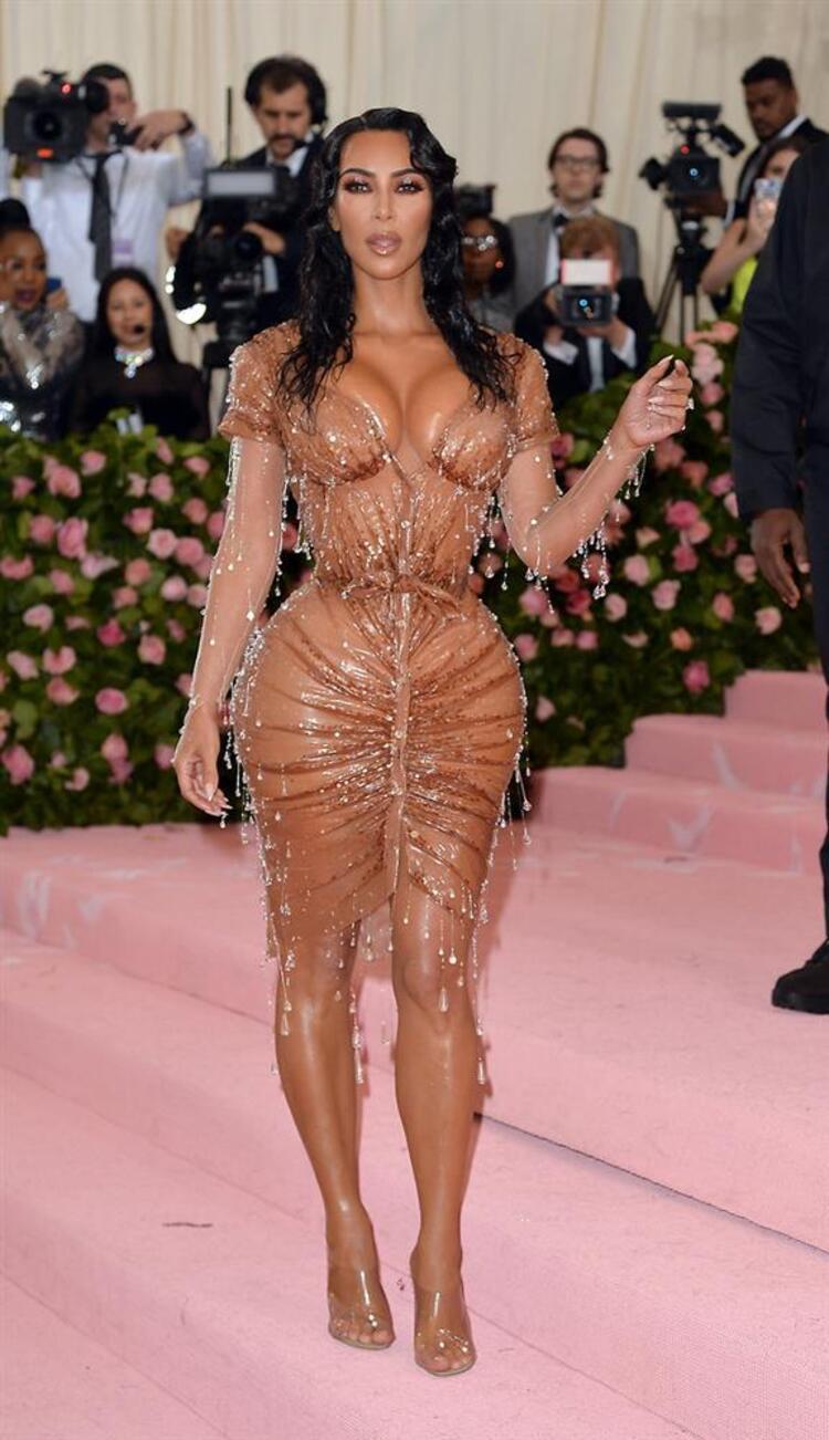 6. Kim Kardashian