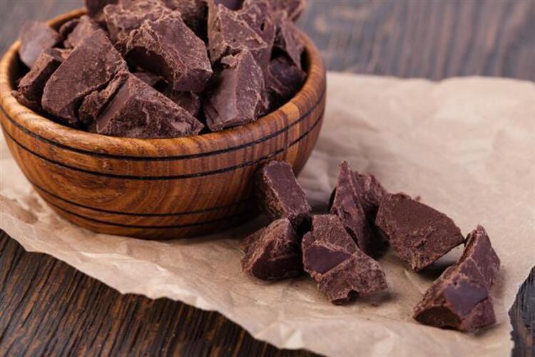 8. Bitter Çikolata