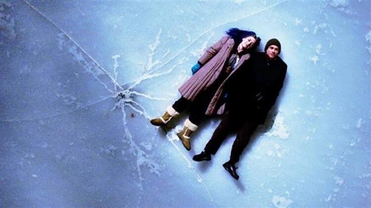 Eternal Sunshine of the Spotless Mind - Sil Baştan (2004)