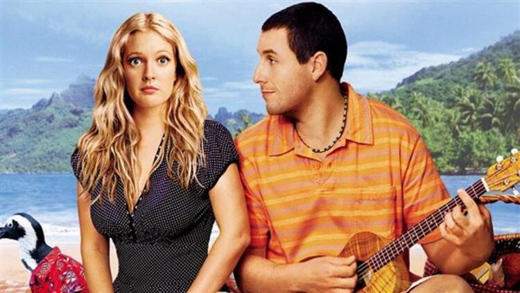50 First Dates – 50 İlk Öpücük (2004)