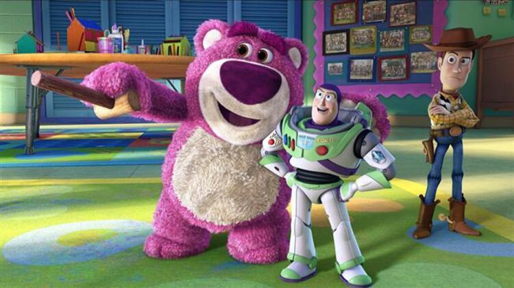 Toy Story 3 (Oyuncak Hikayesi 3)