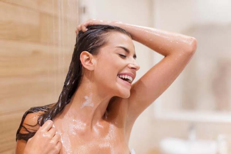 Saçlarınız ıslakken dikkat edin