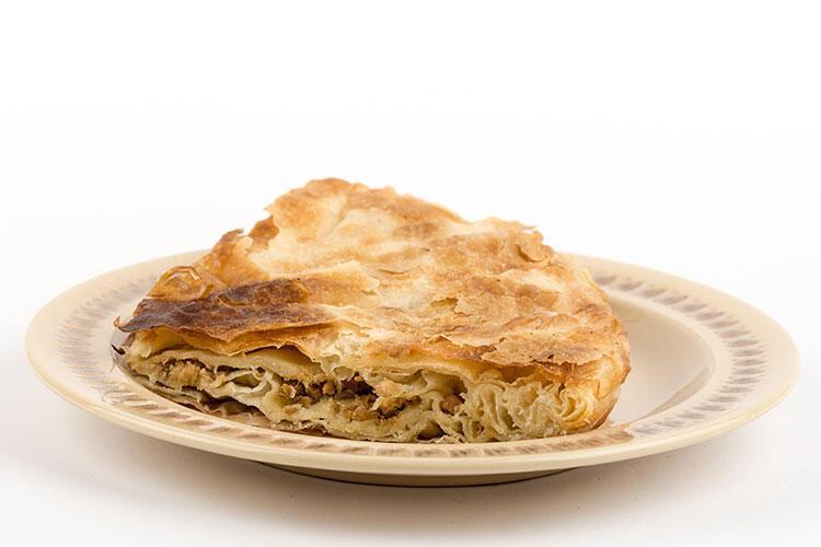 İşkefe (Yoka) böreği tarifi