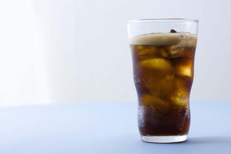 Asitli içecekler tüketmeyin