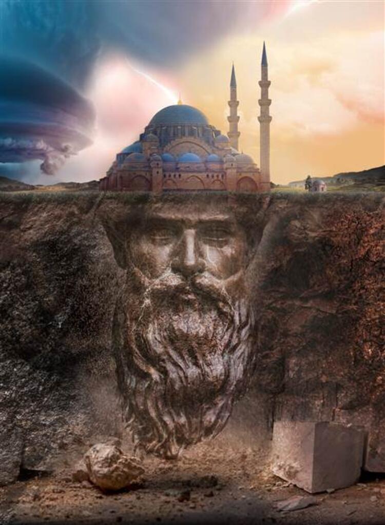 İstanbul'u hiç böyle görmediniz - Son Dakika Haber