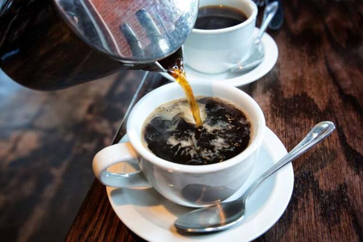 10. Kafeini azaltın