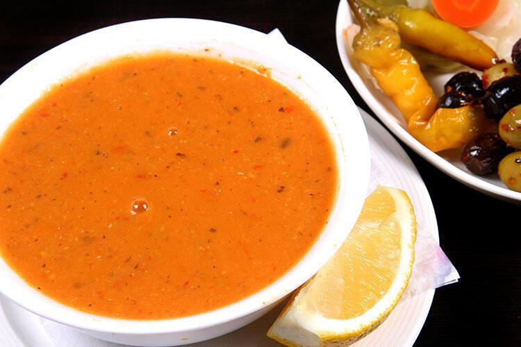 Aşçı çorbası tarifi