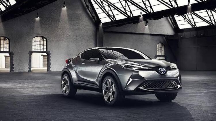 Toyotadan Sıfır zam, yüzde 0,69 faiz oranı kampanyası