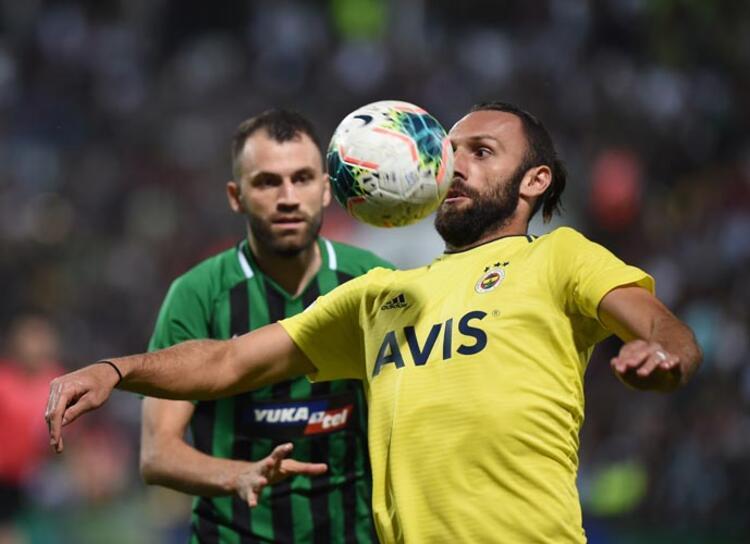 Ömer Üründül: (Sabah) Altay her maç gereksiz çıkışlar yapıyor