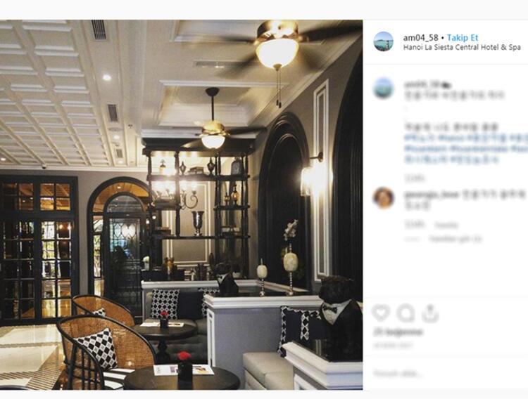 10- Hanoi La Siesta Hotel & Spa