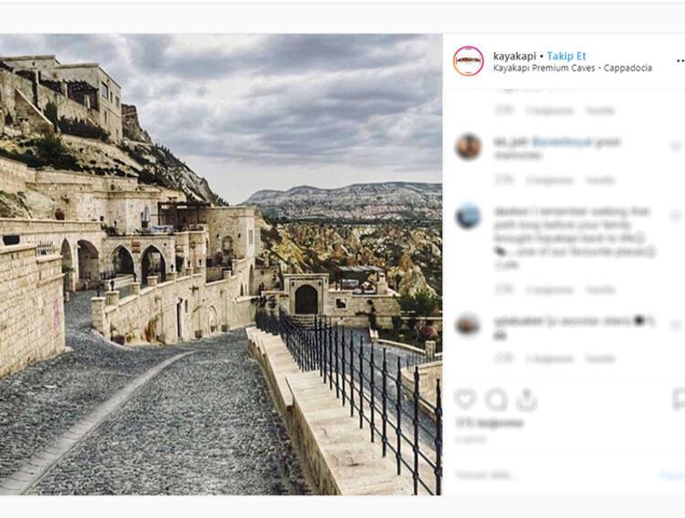 9- Kayakapı Premium Caves - Cappadocia