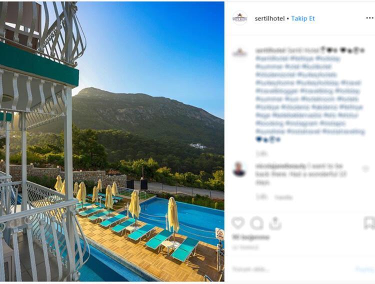 4- Sertil Hotel