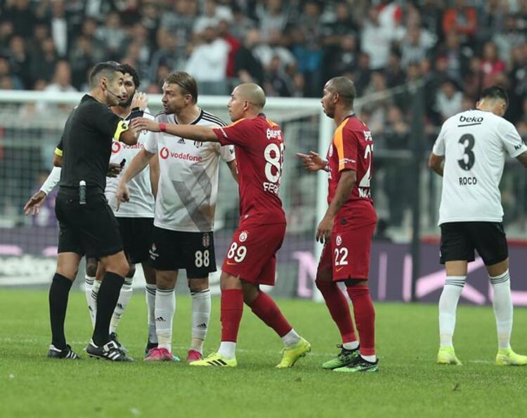 Güntekin Onay: Beşiktaş çok istedi ve hak etti