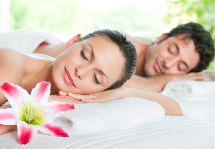 Veyron Hotels Aqua Plus Spa