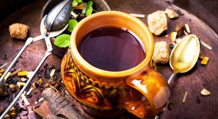 Kurutulmuş kiraz sapı çayının tüketilmemesi gereken durumlar: